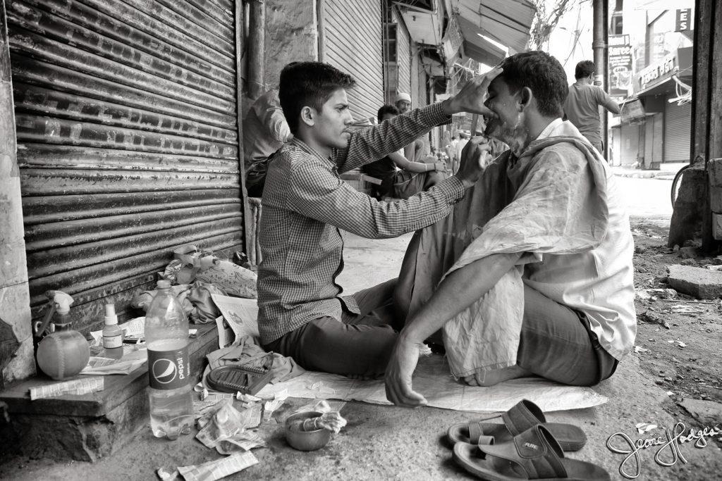 Sidewalk-Shave